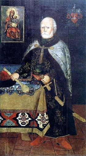 Василий Касперович Дунин-Борковский умел служить разным силам.