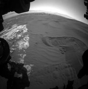 Фото: NASA / JPL-Caltech