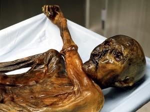Полученные результаты показали, что Отци и его родственники по материнской линии были коренными жителями Тирольских Альп, которые жили в небольшой и замкнутой популяции. Фото: reuters.com