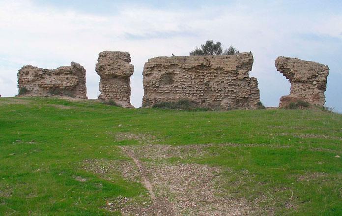 Национальный парк Ашкелон / ©Wikipedia