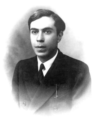 Этторе Майорана (пропал без вести около 27 марта 1938) — итальянский физик-теоретик, работавший в теории нейтрино.