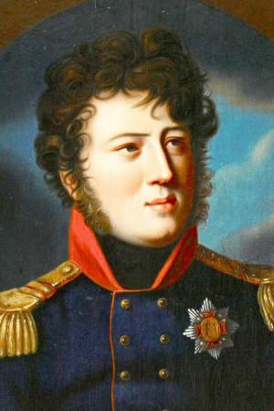 Предполагаемый отец Каспара Хаузера - герцог Баденский Карл