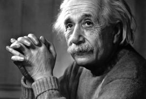 Без активной помощи Эйнштейна американцы могли бы и опоздать со своим атомным проектом, отдав первенство Гитлеру