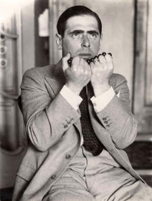 «Великий пророк из Вены» Эрик Ян Хануссен. 1930-е годы