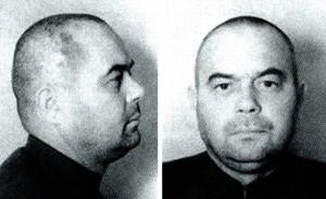 Н. М. Павленко после ареста