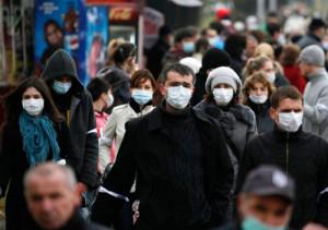За последние 70 лет, то есть на протяжении средней продолжительности жизни человека, в мире произошло более 25 масштабных эпидемий ранее неизвестных болезней. Их «сценарий» один и тот же