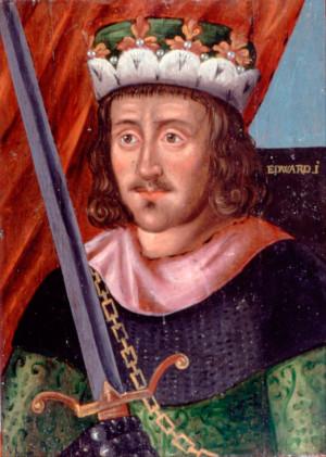 Когда английский Эдуард I пришел к власти, тамплиеры предъявили ему 2 000 долговых расписок его отца. И Эдуард выложил все до последней монеты!