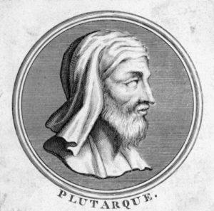 Плутарх выдал неосуществленные планы за реальность, и миф начал обрастать подробностями. Место действия великий историк перенес в Спарту.