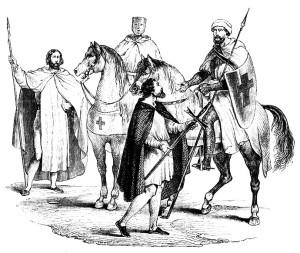 Крестоносцы отбили Иерусалим и часть Палестины. На завоеванные территории потянулись тысячи паломников, жаждущих увидеть Святую землю. Вот только не у всех экскурсия оставила приятные воспоминания