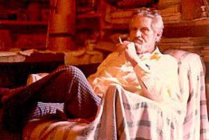 Ричард Шейвер, описавший подземные цивилизации