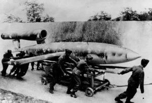 Это сверхсекретное оружие Третьего рейха не взлетело в воздух в том числе и благодаря советскому летчику