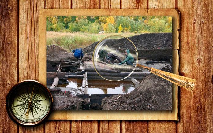 Коллаж © L!FE Фото: © ufolog.ru