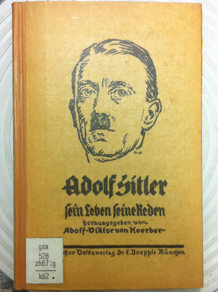essay hitler good leader Think about a contemporary leader in the world who you think has some similarities to hitler write about this leader's rise to adolf hitler essay topics related.