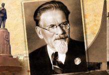 Какой след оставил в истории Михаил Иванович Калинин