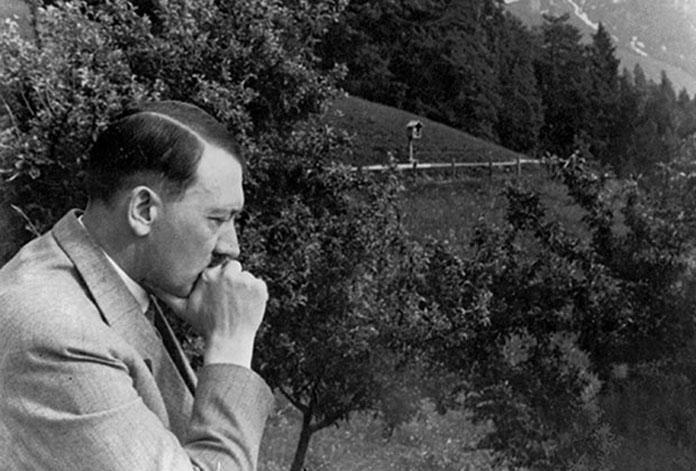 Адольф Гитлер, 1935 год. Фото: Knorr + Hirth / Globallookpress.com
