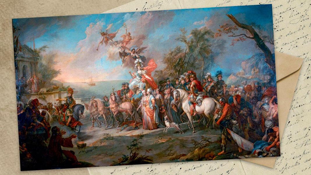 Коллаж © L!FE. Фото: ©wikimedia.org