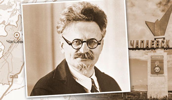 Какое-то время Троцкий был вполне реальным конкурентом Сталина в борьбе за власть