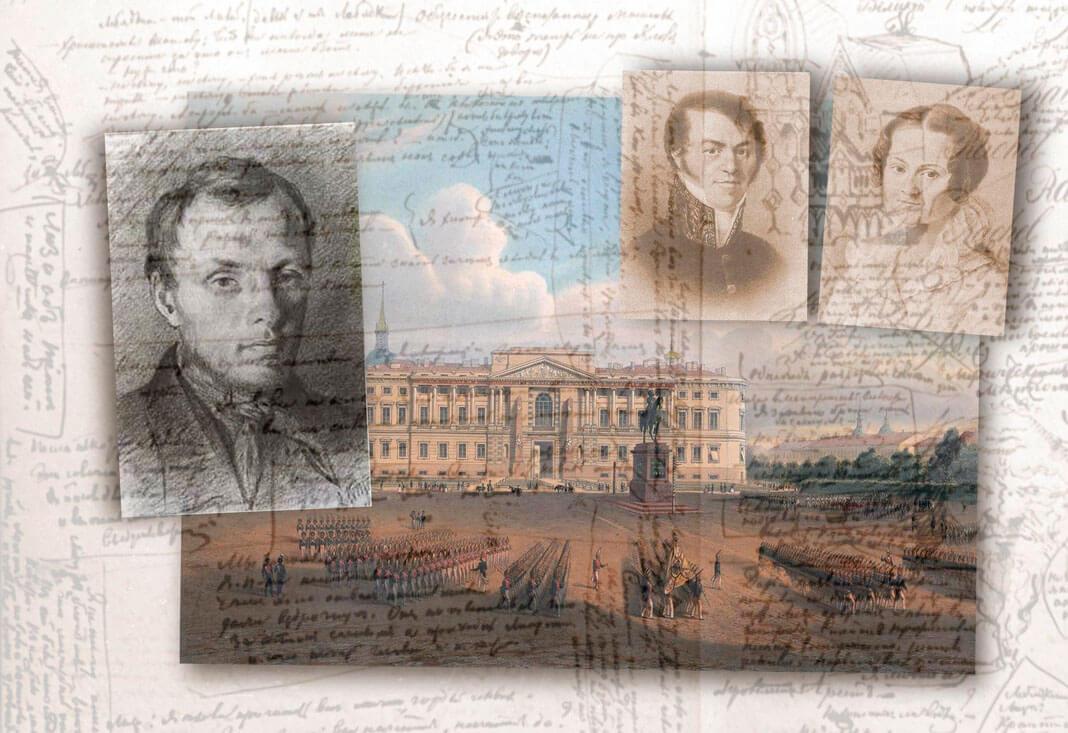 Коллаж © L!FE Фото: ©wikipedia.org©UIG Art and History / EAST NEWS