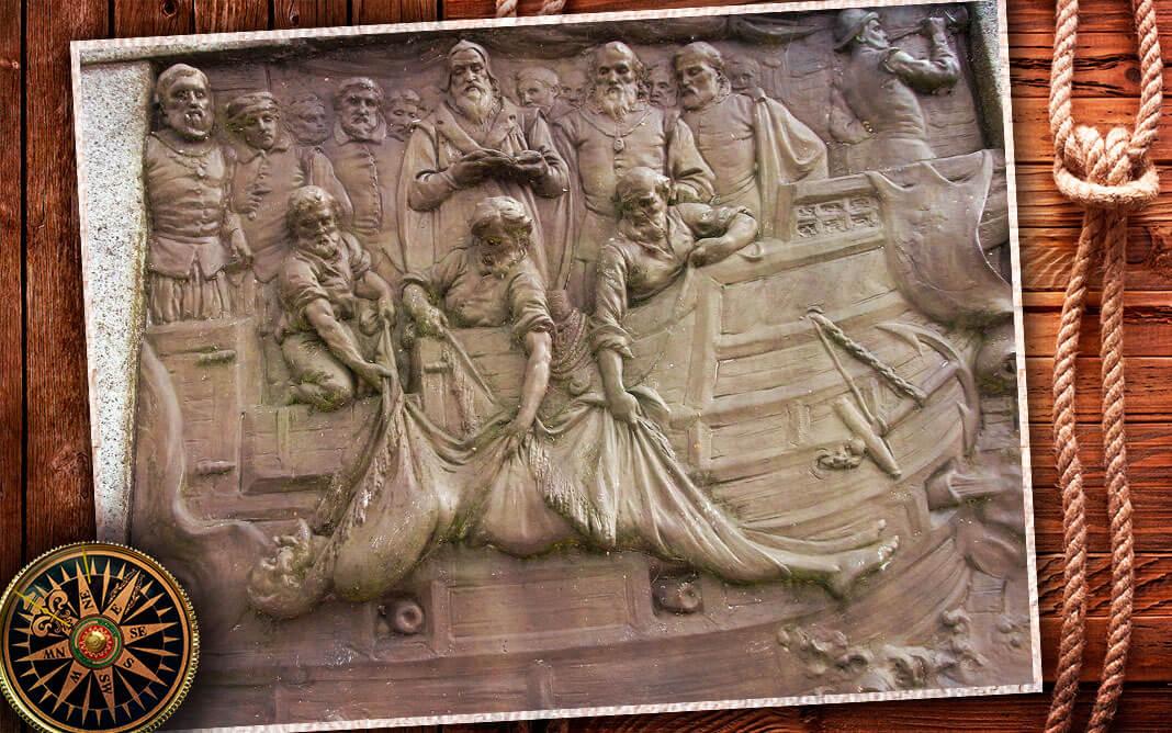 Коллаж © HistoryLost.Ru. Фото: © wikipedia.org