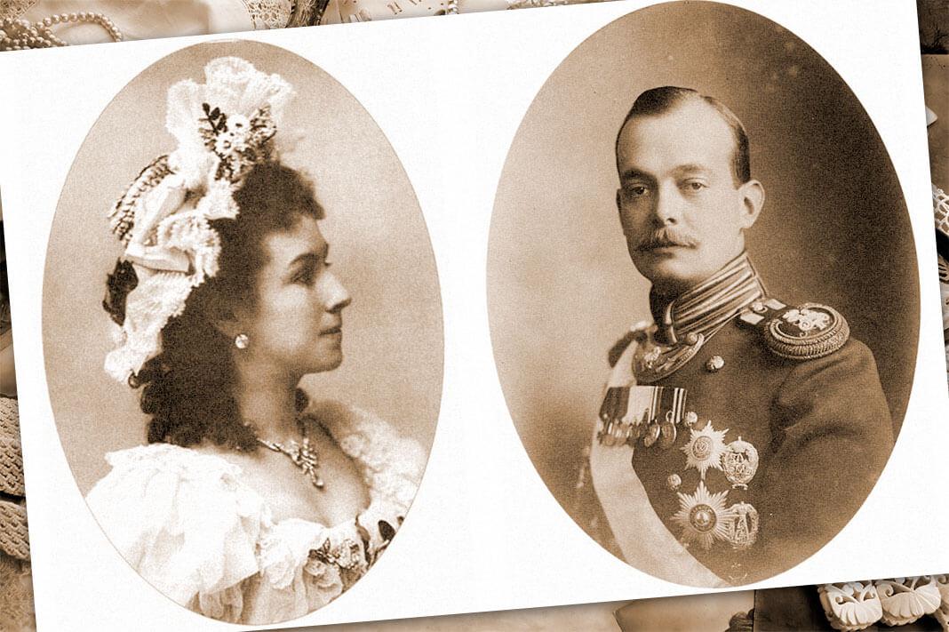 Коллаж © HistoryLost.Ru. Фото: ©wikipedia.org