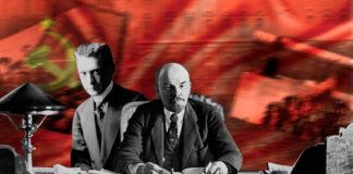 Мифы Октябрьской революции