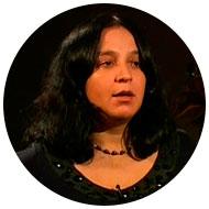 Екатерина Алексеева, психолог