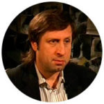 Александр Вулых, биограф