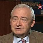 Николай Долгополов. Журналист, писатель, зам. главного редактора «Российской газеты»