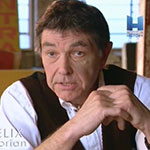 Richard Felix. Author & Historian