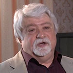 Борис Хавкин. Доктор исторических наук, профессор РГГУ
