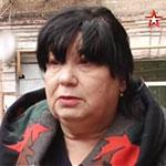 Наталья Ладыченко. Внучка А. Печерского