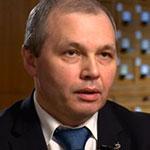 Сергей Липатов. Научный сотрудник НИИ Военной истории военной Академии Генерального штаба ВС РФ