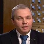 Сергей Липатов, военный историк