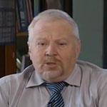 Александр Мазурицкий. Историк