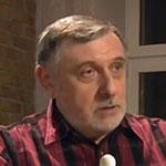 Александр Мосякин, писатель, историк