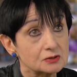 """Lynn Picknett. Author, """"Christianity's Hidden Goddess"""""""