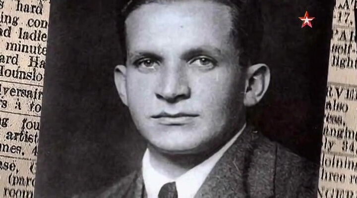 Ким Филби — один из руководителей британской разведки, коммунист, агент советской разведки с 1933 года