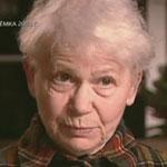 Эльвира Зирока, уроженка г. Кёнигсберг