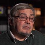Александр Коршунов. Историк, журналист