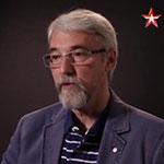 Александр Окороков. Доктор исторических наук