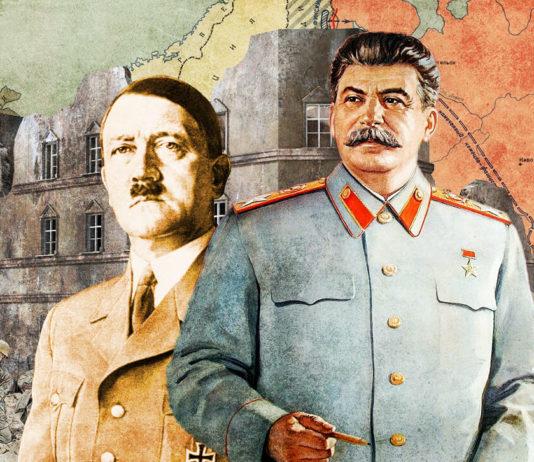 Почему Сталин отменил покушение на Гитлера. Коллаж © HistoryLost.Ru