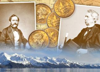 Кто продал Аляску. Коллаж © HistoryLost.Ru