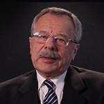 Юрий Булатов. Доктор исторических наук, профессор, декан факультета Международных отношений МГИМО