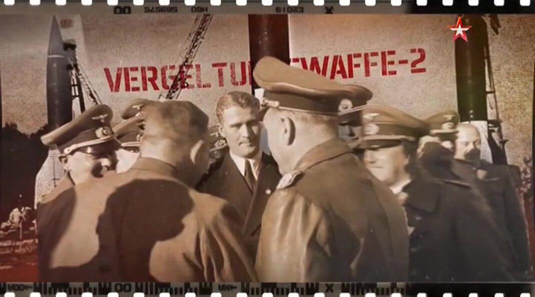 Вернер фон Браун
