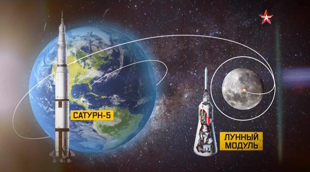 «Встреча на лунной орбите»