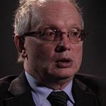 Андрей Ведяев. Кандидат технических наук, историк спецслужб