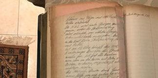 Историк объяснил, что значит находка «дневника офицера СС» с картой сокровищ Гитлера