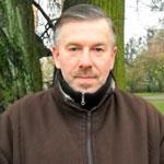Николай Шумлов, калининградский краевед, лидер объединения «Белый поиск»