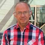 Сергей Трифонов, калининградский историк-исследователь, автора проекта «Кенигсберг-13»