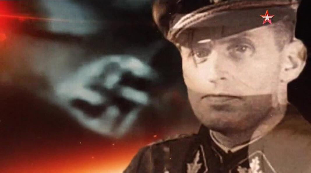 Ганс Каммлер особоуполномоченный рейхсфюрера СС по программе «оружие возмездия»